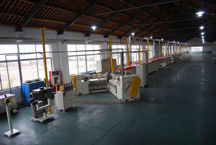 Производство резиновых
